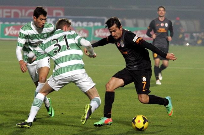 Turkish Airlines Antalya Cup Galatasaray'ın 8
