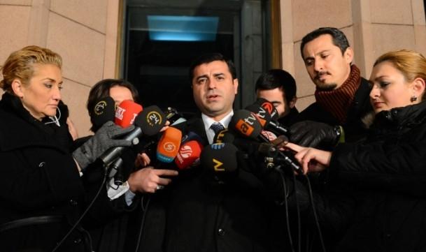 Cumhurbaşkanı Gül liderlerle görüştü 10