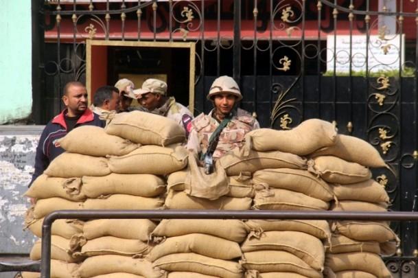 Mısır'da anayasa referandumuna doğru 2