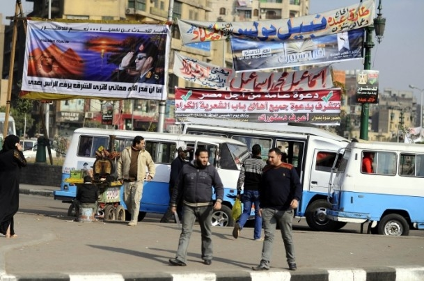 Mısır'da anayasa referandumuna doğru 4