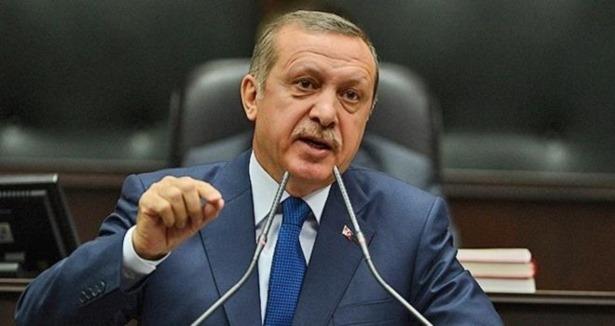 Başabakan Erdoğan partisinin grup toplantısında konuştu 1