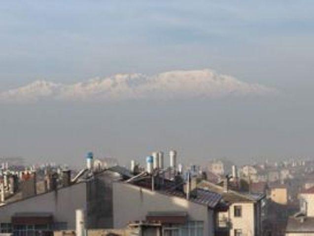 Beyşehirli balıkçıları şimdi de sisli hava vurdu 2
