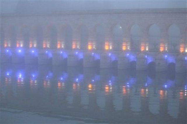 Beyşehirli balıkçıları şimdi de sisli hava vurdu 9