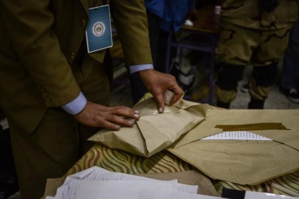 Mısır'daki anayasa referandumu sona erdi 12