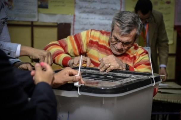 Mısır'daki anayasa referandumu sona erdi 2