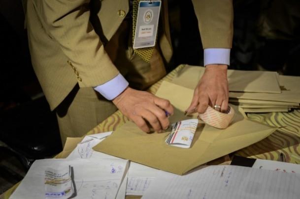 Mısır'daki anayasa referandumu sona erdi 8