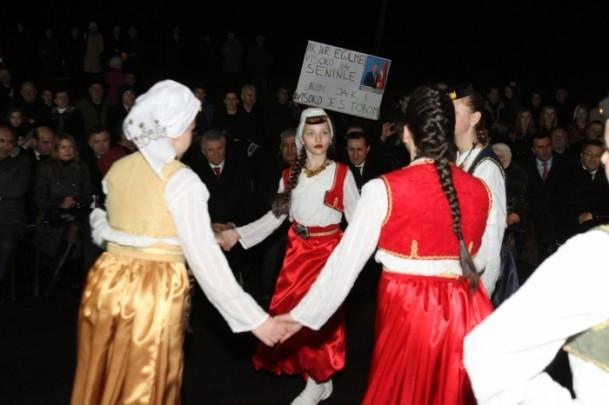 Başbakan Yardımcısı İşler Bosna Hersek'te 16