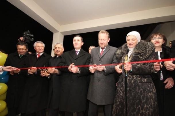 Başbakan Yardımcısı İşler Bosna Hersek'te 2