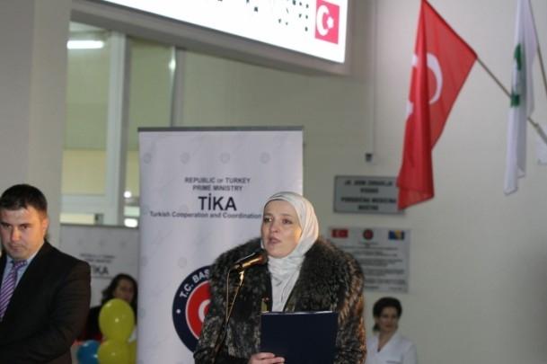 Başbakan Yardımcısı İşler Bosna Hersek'te 5