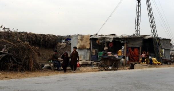 """Pakistan'da ''Misal Yetimhanesi"""" 18"""
