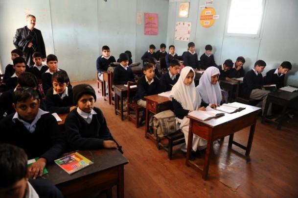 """Pakistan'da ''Misal Yetimhanesi"""" 4"""