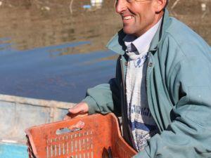 Beyşehir Gölü'nden geçen yıl 225 ton balık çıktı