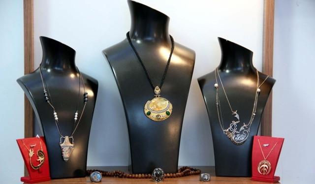 Kuyumculuk ve Mücevheratta  Arus'a Özel Ürünler 1