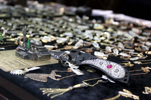 Kuyumculuk ve Mücevheratta  Arus'a Özel Ürünler 3