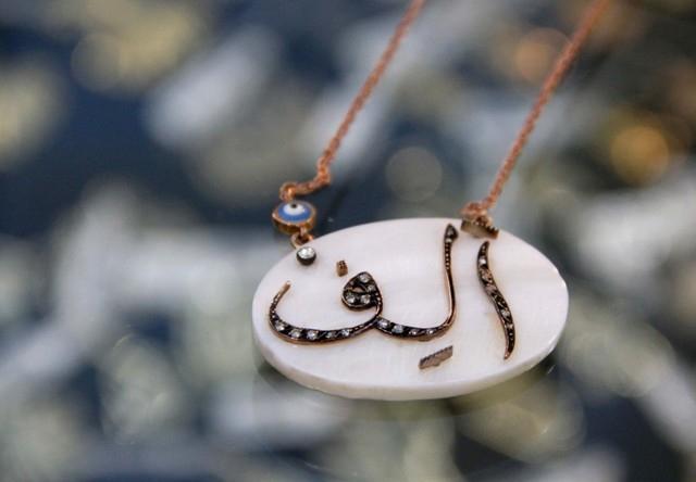 Kuyumculuk ve Mücevheratta  Arus'a Özel Ürünler 5