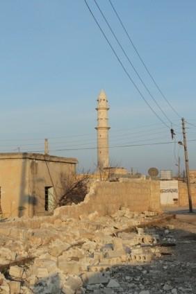 Halep'te varil bombalı saldırılar 6