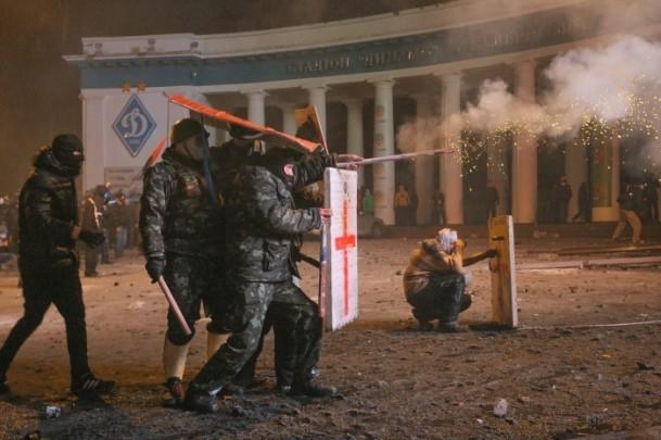 Ukrayna'da Çatışmalar 10