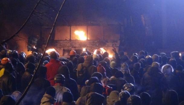 Ukrayna'da Çatışmalar 11