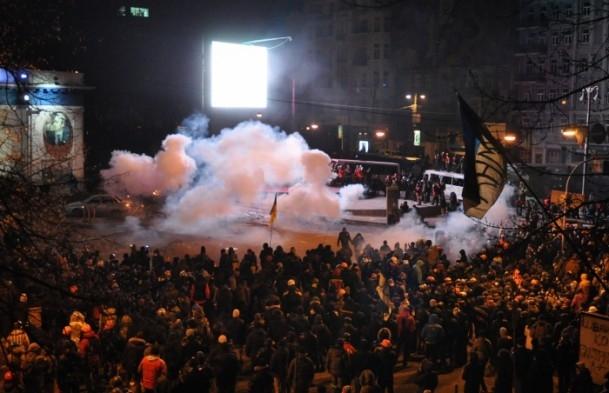 Ukrayna'da Çatışmalar 12