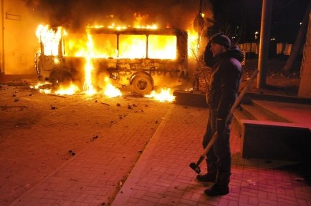 Ukrayna'da Çatışmalar 13