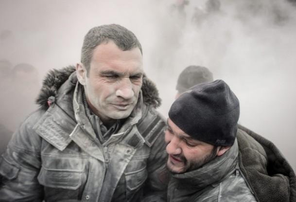Ukrayna'da Çatışmalar 2