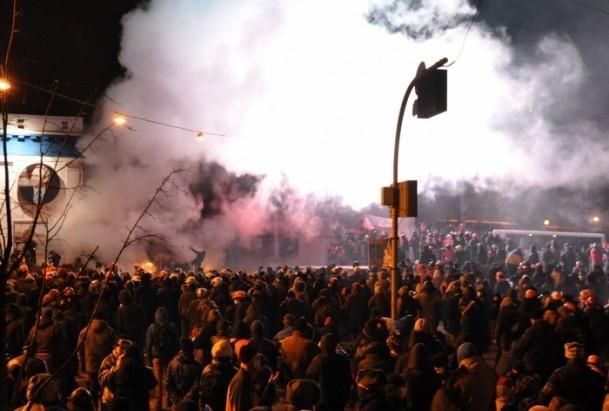 Ukrayna'da Çatışmalar 6
