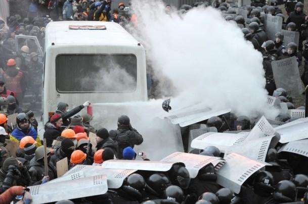 Ukrayna'da Çatışmalar 7