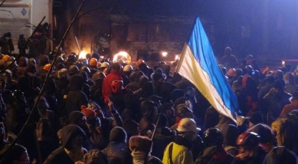 Ukrayna'da Çatışmalar 8