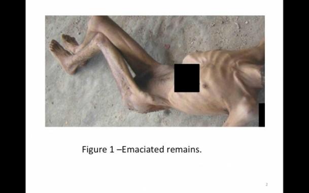 Suriye'de savaş suçu belgeleri 9