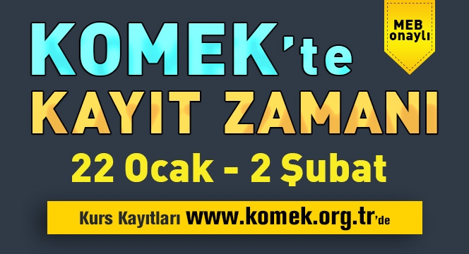KOMEK ESERLERİ 9