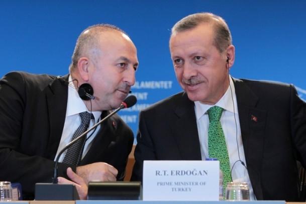 Başbakan Erdoğan - AP Başkanı Schulz görüşmesi 5