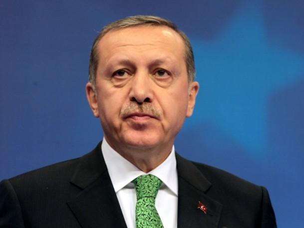 Başbakan Erdoğan - AP Başkanı Schulz görüşmesi 9