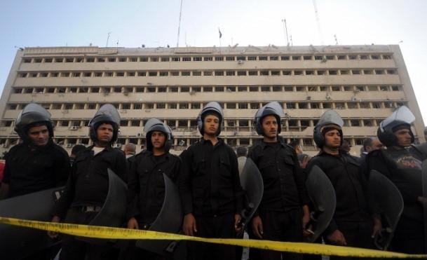 Mısır'da bombalı saldırı 11