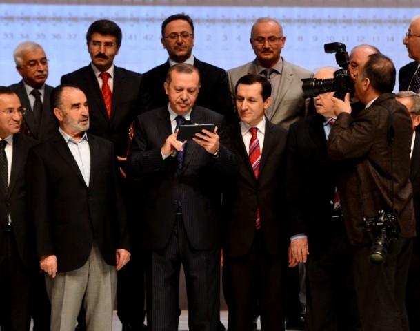 Yüzyılın İslam Kültür Hizmeti Ödül töreni 2
