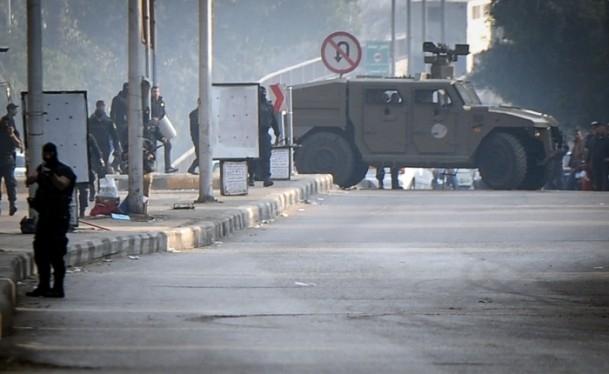 Mısır'da gösterilere gerçek mermiyle müdahale 12