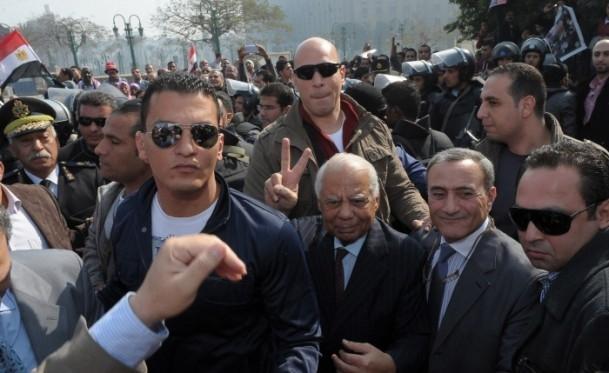 Mısır'da gösterilere gerçek mermiyle müdahale 13