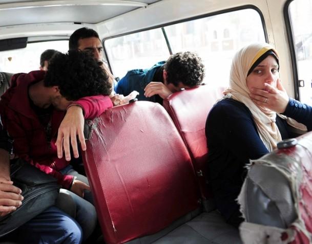 Mısır'da gösterilere gerçek mermiyle müdahale 16