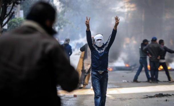 Mısır'da gösterilere gerçek mermiyle müdahale 17