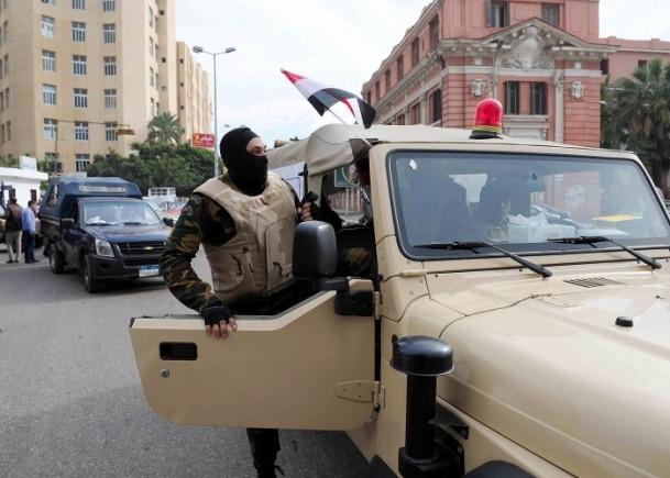 Mısır'da gösterilere gerçek mermiyle müdahale 2