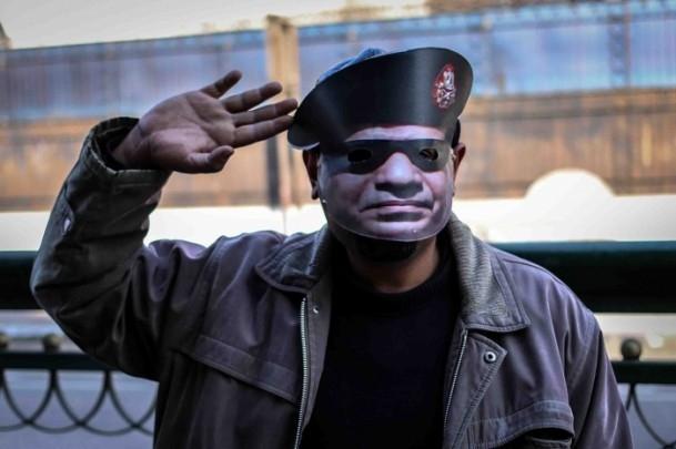 Mısır'da gösterilere gerçek mermiyle müdahale 20