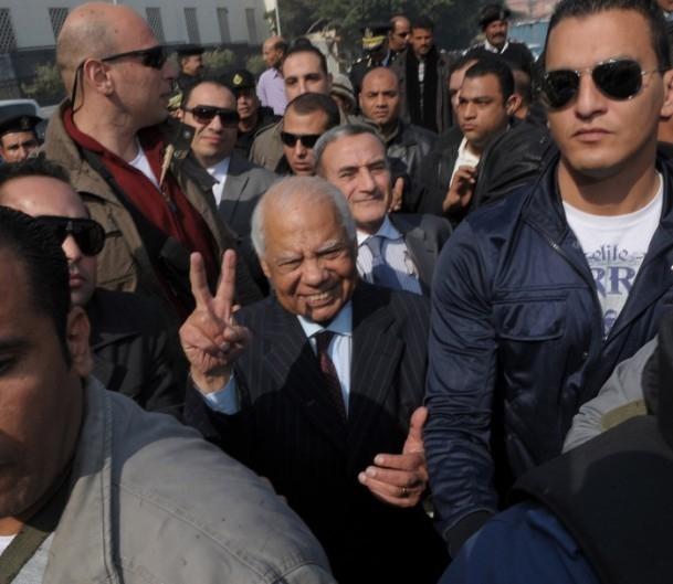 Mısır'da gösterilere gerçek mermiyle müdahale 23