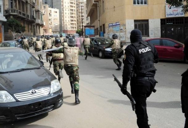 Mısır'da gösterilere gerçek mermiyle müdahale 29