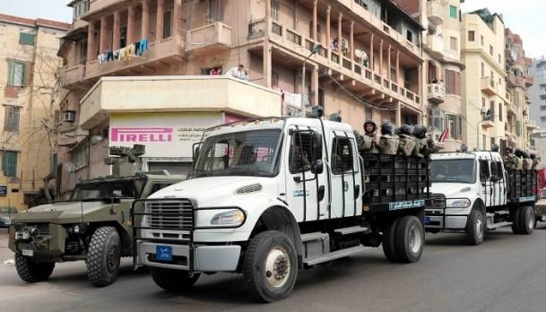 Mısır'da gösterilere gerçek mermiyle müdahale 3