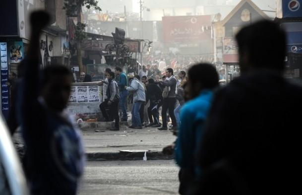 Mısır'da gösterilere gerçek mermiyle müdahale 5