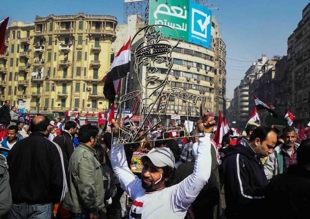 Mısır'da gösterilere gerçek mermiyle müdahale 7