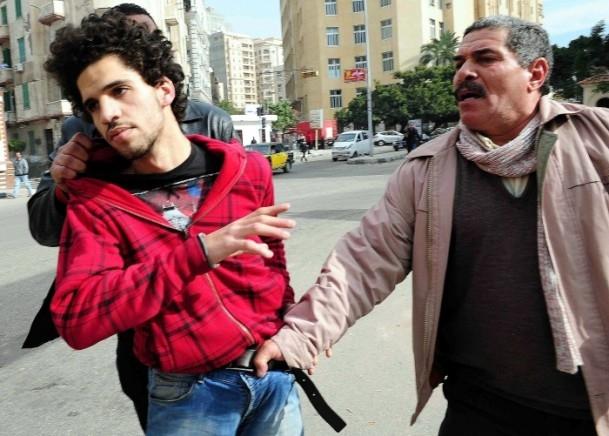 Mısır'da gösterilere gerçek mermiyle müdahale 8