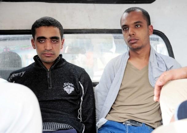 Mısır'da gösterilere gerçek mermiyle müdahale 9