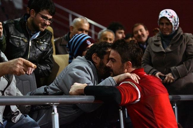 Trabzonspor 1 - Beşiktaş 1 2