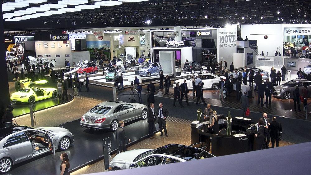 Washington Auto Show'da temiz dizel teknolojiler ön planda 15