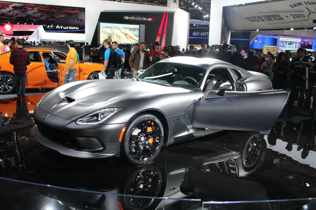 Washington Auto Show'da temiz dizel teknolojiler ön planda 17